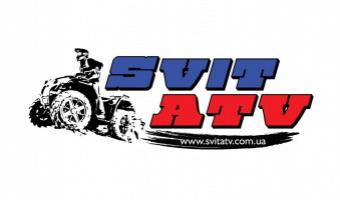 SvitAtv - продаж квадроциклів