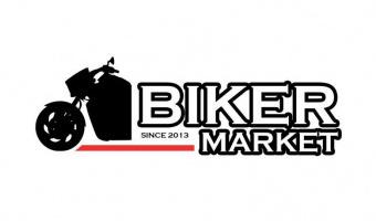 Biker market - магазин мотоекіпіровки і аксесуарів